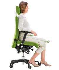 Haider Bioswing 360 iQ Bestseller Preview Image