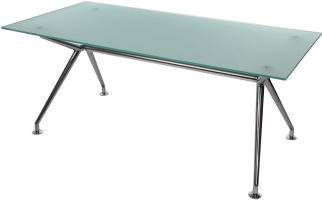 W-TABLE (Design-Tisch)